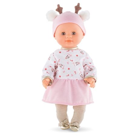 (Corolle Mon Grand Poupon Alice Toy Baby Doll)
