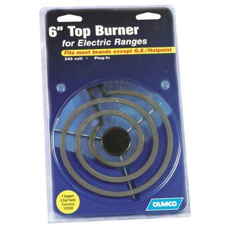 Camco Econ Electric Range Top Burner