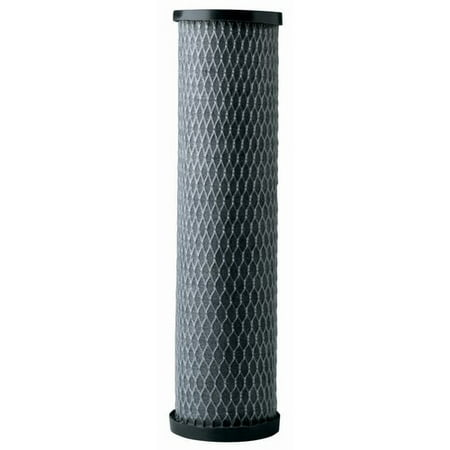 Omnifilter TO1-SS24-05 TO1-Single Carbon Wrapped Whole House Replacement Cartridge