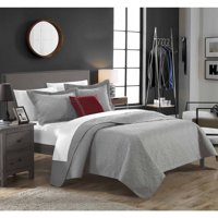 Chic Home 8-Piece Argeles Quilt Collection