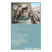 The Function of Cynicism at the Present Time (Hardcover)