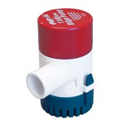 Rule 31488M RULE 1100 GPH NON AUTOMATIC  BILGE PUMP