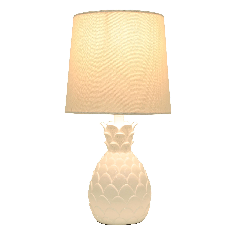 Pineapple Table Lamp   Walmart.com