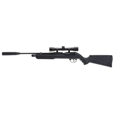 C11 Co2 Powered Air Gun (Umarex Fusion CO2 Powered Pellet Air Rifle, .177 cal, 700)