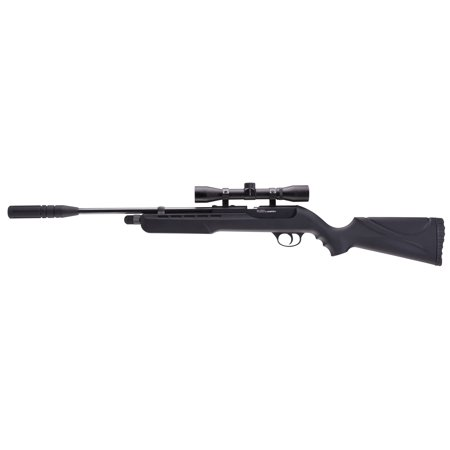 Umarex Fusion CO2 Powered Pellet Air Rifle, .177 cal, 700 FPS