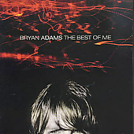 Best Of Me (enhanced) (CD)