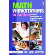 Math Workstations in Action - eBook