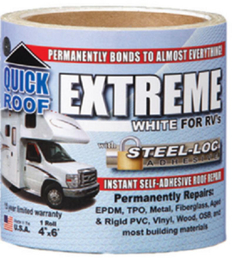 """CoFair Quick Roof Extreme 4""""x75'"""