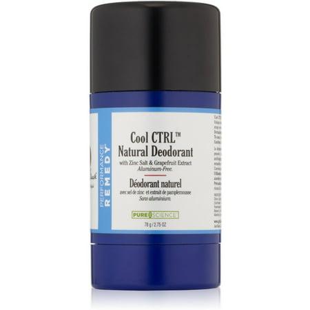 Jack Black Cool CTRL Natural Deodorant 2.75 oz