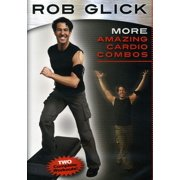 More Amazing Cardio Combos (DVD)