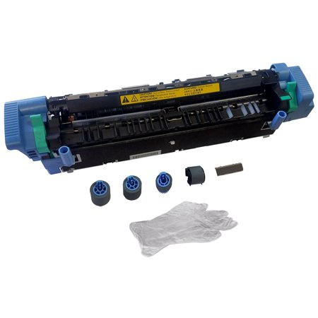 Altru Print C9735A-MK-AP Maintenance Kit for HP Color Laserjet 5500 (110V) Includes RG5-6848 (C9656-69001) Fuser and Rollers for Tray 1/2