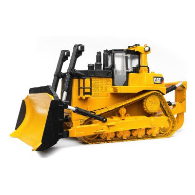 Bruder Toys Caterpillar (Bruder toys caterpillar large track treaded play tractor dozer, yellow |)
