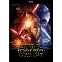 Star Wars: The Force Awakens (DVD)