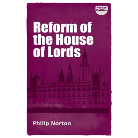 House of lords require a reform