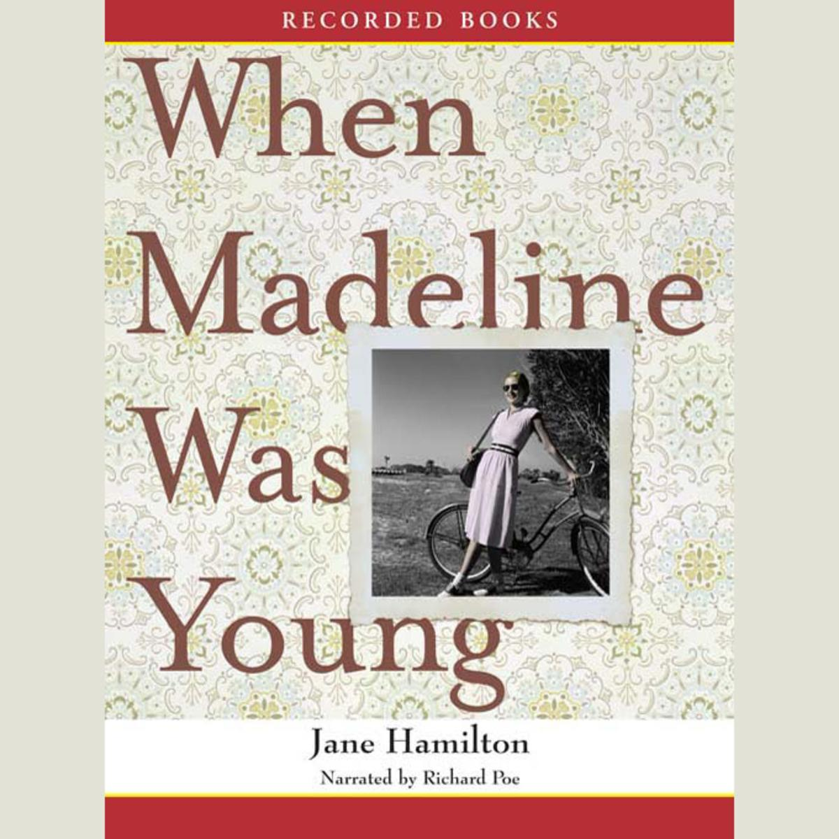 When Madeline Was Young - Audiobook