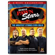 The Best Of Pawn Stars: The Greatest Stories Ever Told by LIONS GATE ENTERTAINMENT CORP