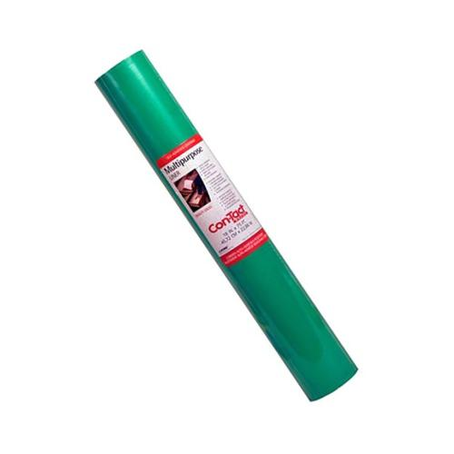 Shoplet Best CONTACT PAPER ROLL 18X25 YD GREEN SCBKIT9H45-2 (Pack of 2)