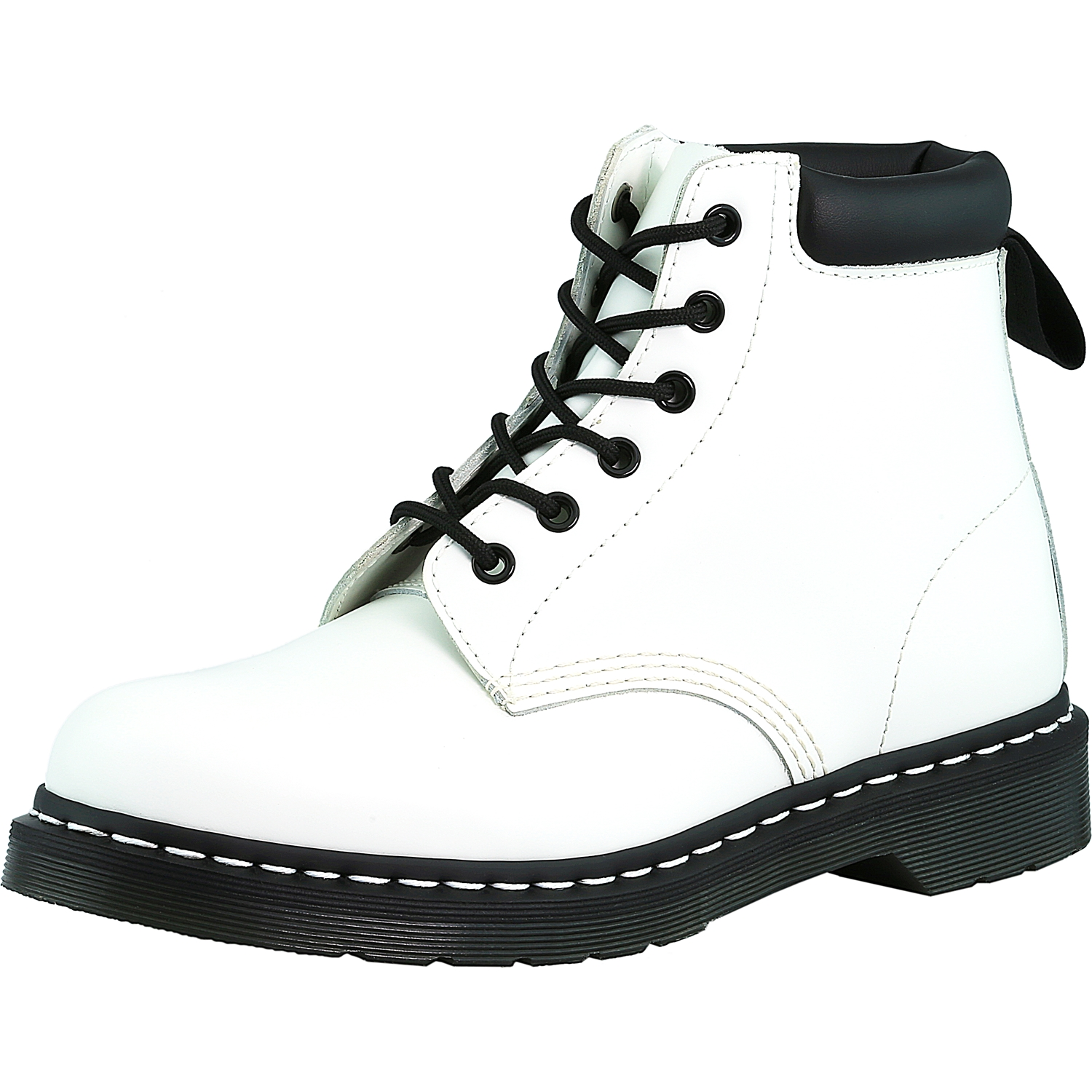 Dr. Martens 939 Smooth Leather 6 Eye