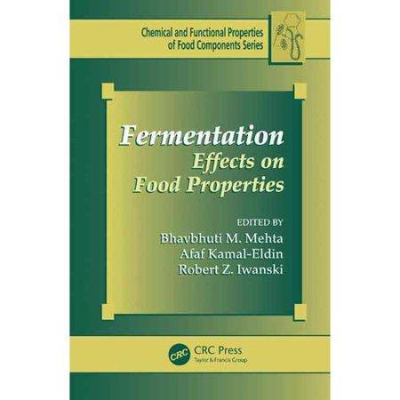 Fermentation  Effects On Food Properties