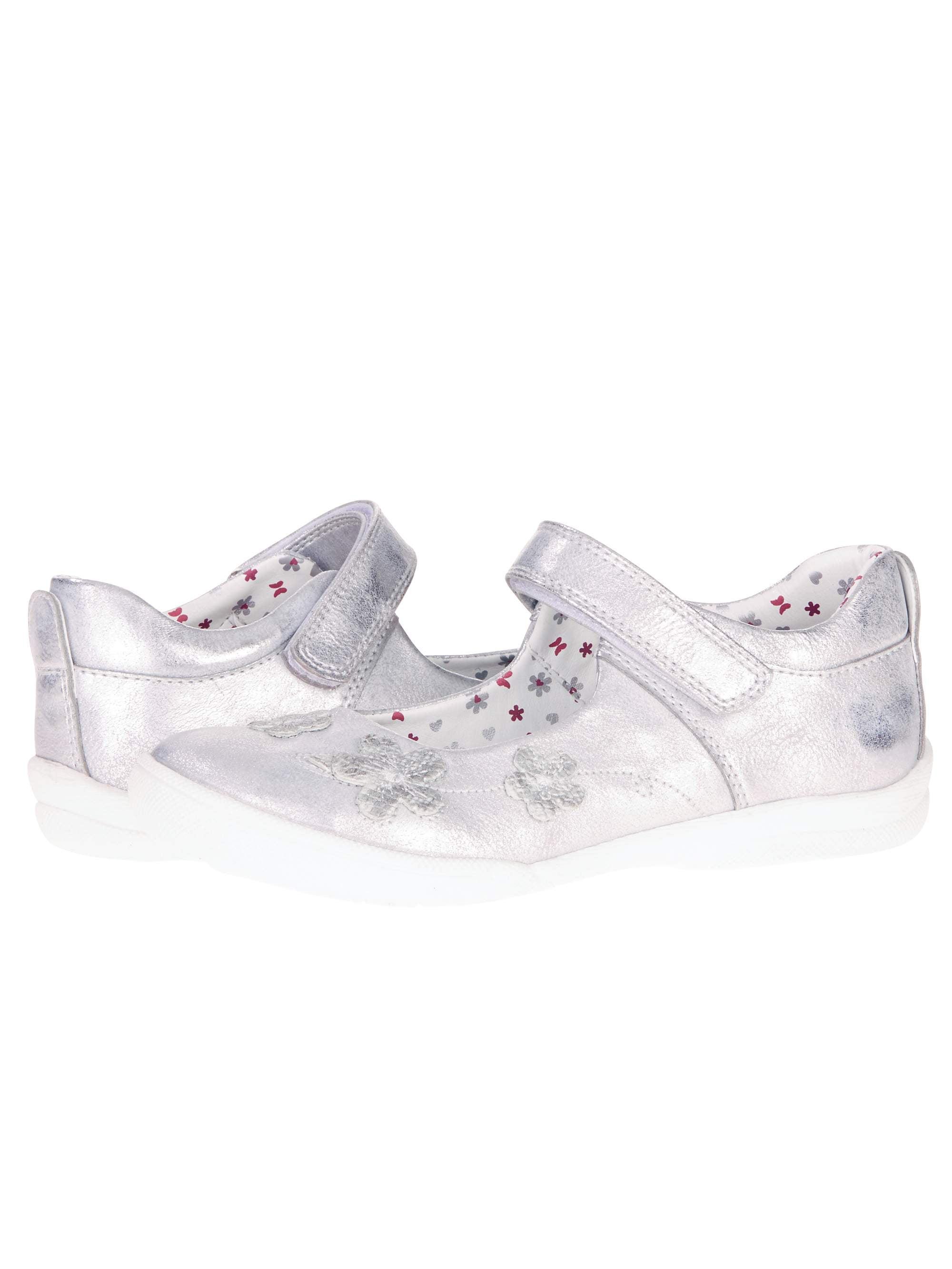 Beeko Girls' Abeeba Mary Jane Sneaker