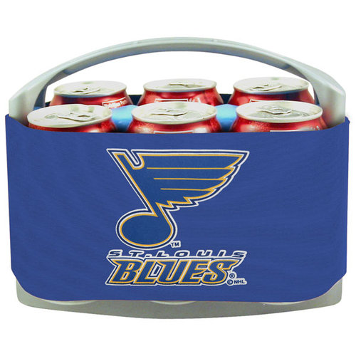 NHL - St. Louis Blues Quick Snap 6-Pack Cooler