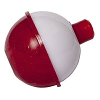 Granite Outdoors Round Snap-On Floats - 6 Count Pack