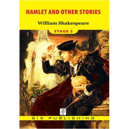 Hamlet And Other Stories Stage 2 - eBook