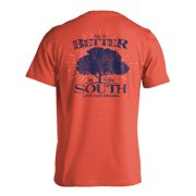 Life is Better in the South T-Shirt