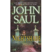 Nightshade - eBook