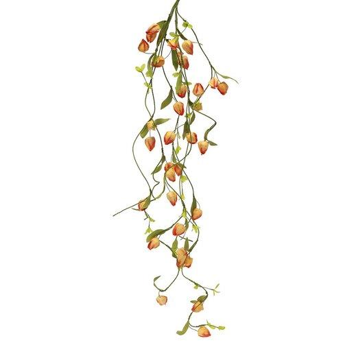 August Grove Artificial Fresh Bud Cascade Stem