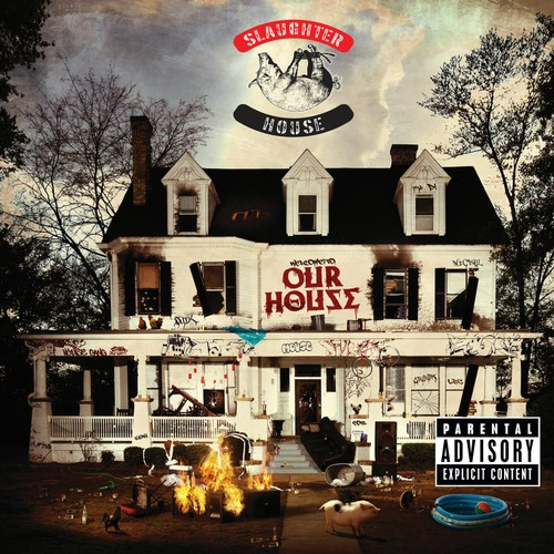Welcome to: Our House (explicit)
