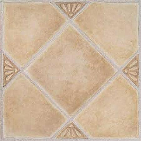 Home Dynamix Dynamix Vinyl Tile 12'' x 12'' Luxury Vinyl Tiles in Madison (Best Luxury Vinyl Tile Flooring)