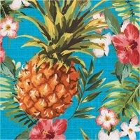 Creative Converting Aloha Napkins, 16 ct
