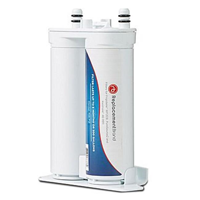 Commercial Water Distributing RB-F2 Refrigerator Filter for Frigidaire WF2CB, PureSource2 & Kenmore 46-991