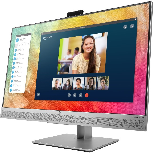 "HP EliteDisplay E273m 27"" FullHD 1920 x 1080 LED IPS Monitor"