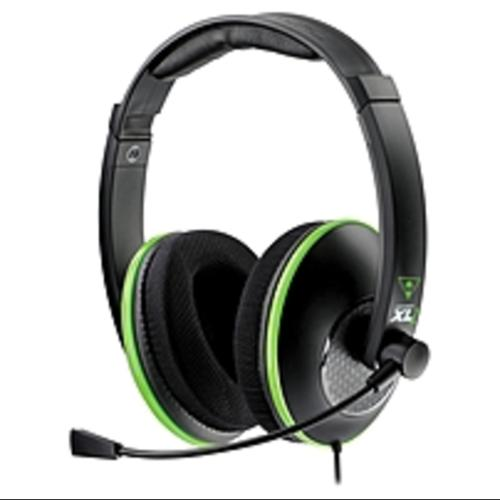 Turtle Beach Ear Force XL1 Headset With In-Line Amplifier - (Refurbished)