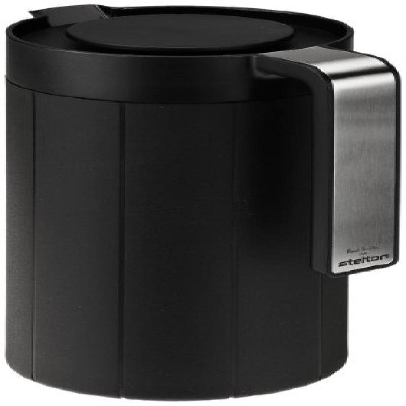 Dot Press Coffee Maker, 8 Cups, Black