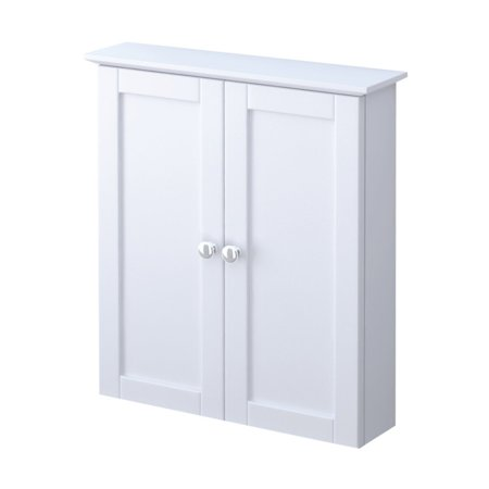 Foremost Columbia Bathroom Wall Cabinet