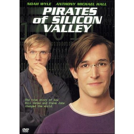 Pirates Of Silicon Valley  Full Frame