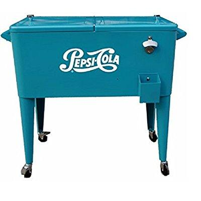 Rolling Patio Cooler