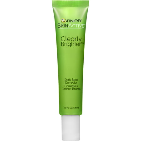 Garnier Skin Active Clearly Brighter Dark Spot Corrector 1.0 fl. oz. (Best Acne Dark Spot Remover For Face)