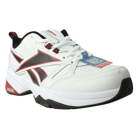 Reebok - Reebok Mens Royal Trainer 4E White Running 89721c1ec