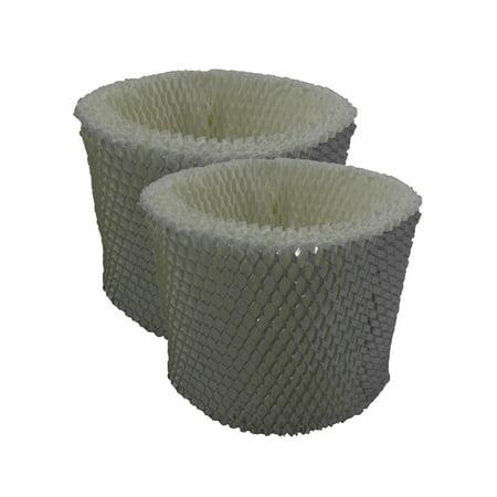 Aire Humidifier Filter (2 PACK Sunbeam SCM1746, SCM1747, SF213 Humidifier Filter Replacement by Air Filter F...)