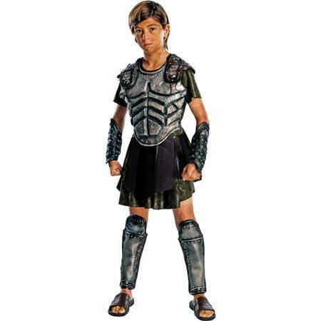Clash of the Titans Deluxe Perseus Child Costume