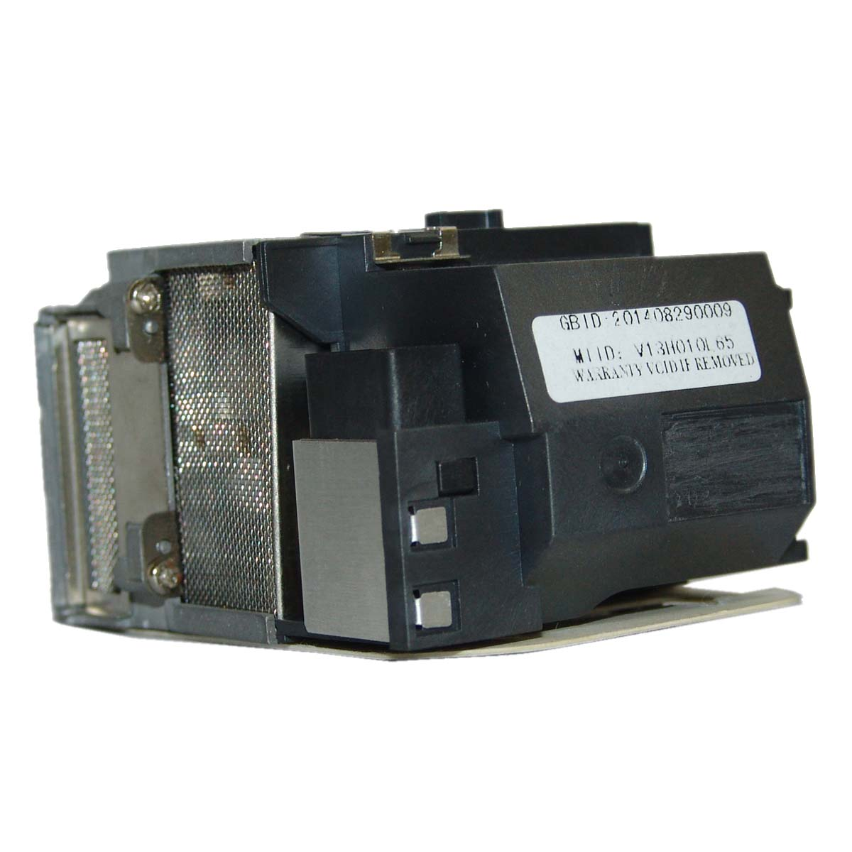Lutema Economy for Epson EB-1760 Projector Lamp (Bulb Only) - image 3 de 5