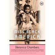 Miss Black America - eBook