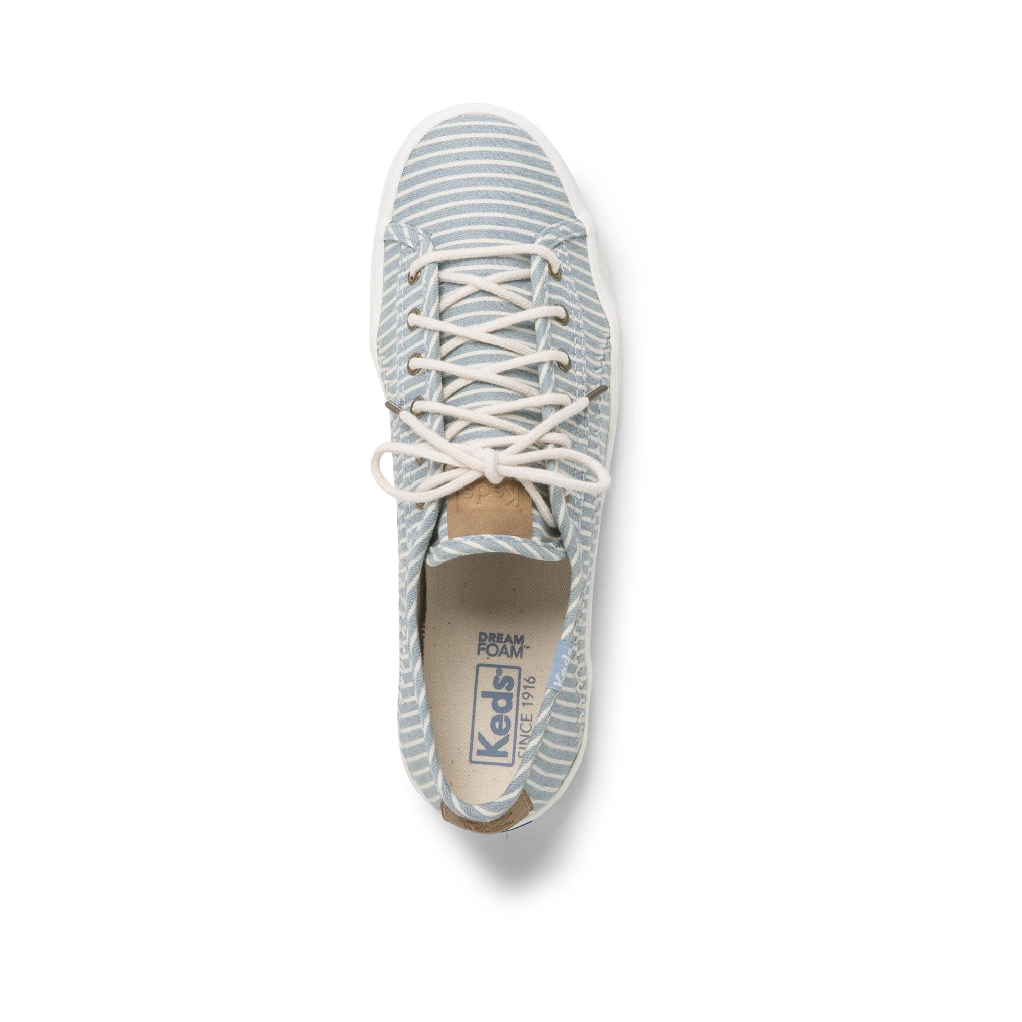 Keds Women's Kickstart Pennant Sneakers