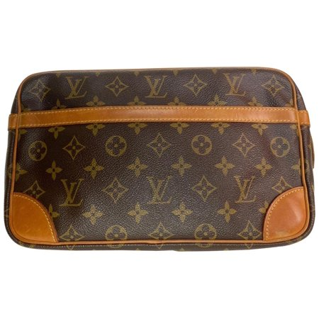 Louis Vuitton Monogram Compiegne 28 Clutch 1lv9