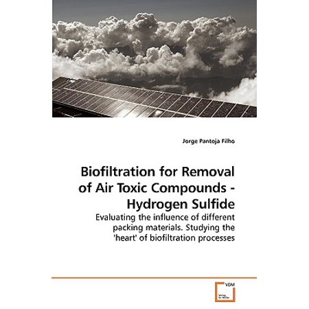 Biofiltration for Removal of Air Toxic Compounds - Hydrogen Sulfide
