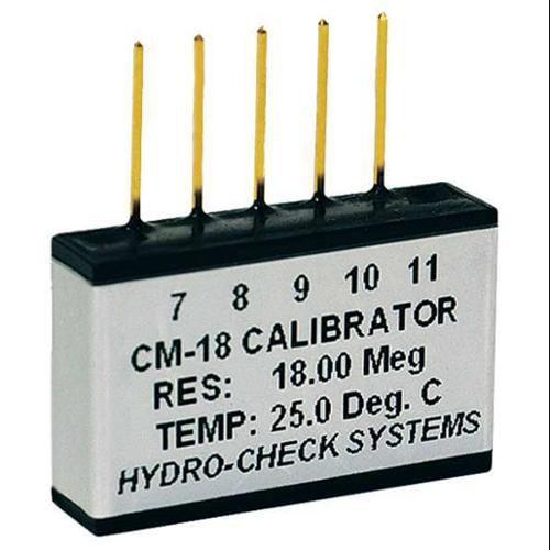 ARIES FILTERWORKS 1200018 Calibraiton Cell Block